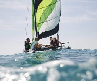 Club Esquinzo Playa 035