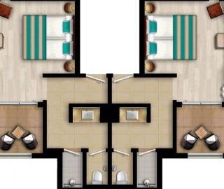 Csm Pl Fzx3 Familien Doppelzimmer Skizze 1793d8e813
